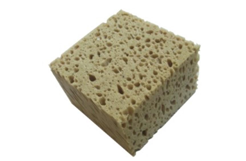 Sea Grass Sponge- Paint Pattern Applicator (No.11) 11*11*7cm