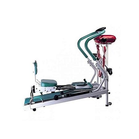 Generic Multi Function Foldable QSW13-6 Manual Treadmill