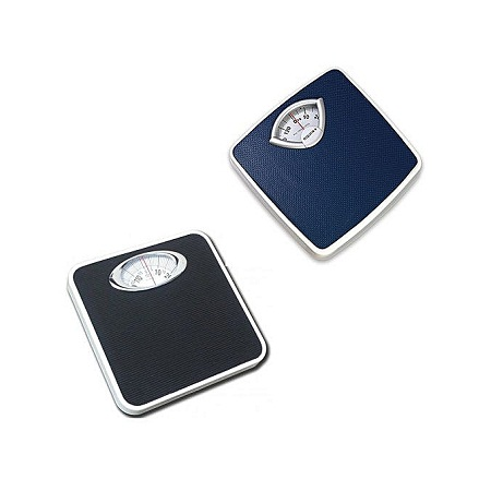 Generic Weighing Health Scale Heavy Duty Portable - Varying Colour