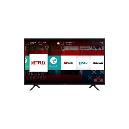 Hisense 32 Inch Smart Full HD TV (NETFLIX, YOUTUBE, HDMI, USB)