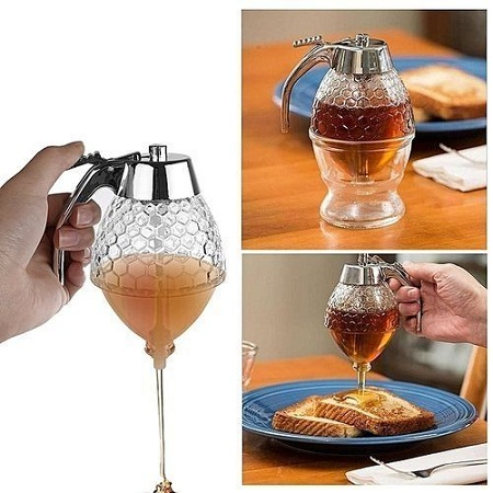 Honey Dispenser colourless