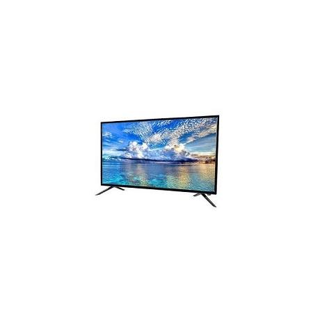 Itel 22 Inch Digital LED TV- USB/HDMI Port-Free to Air Channels