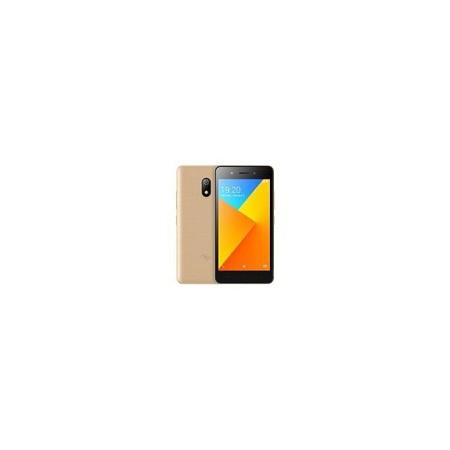 Itel A16 Plus, 5 Inch 8GB + 1GBRAM, (Dual SIM)_Gold