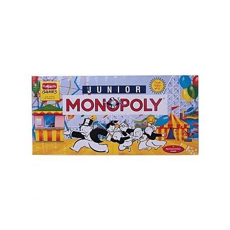 Funskool Junior Monopoly
