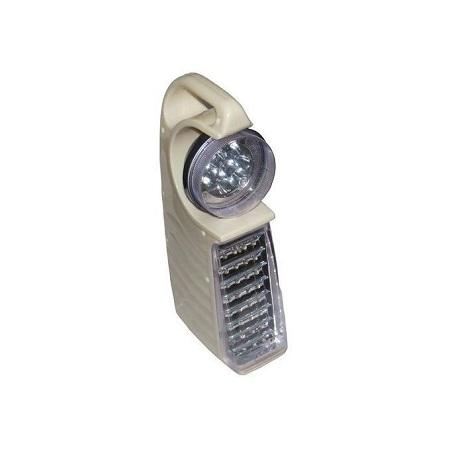 AKKO Rechargable LED Emergency Light