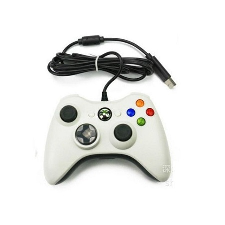 XBOX 60 Vibration Cable Game Handle
