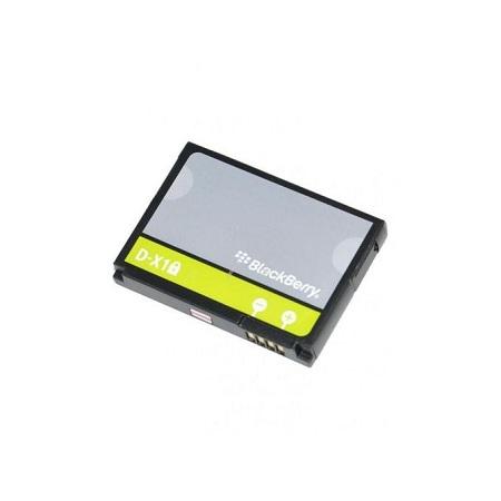 Blackberry Battery or Blackberry DX-1 - Black