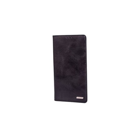 Flip Case For Huawei Y9s - Black