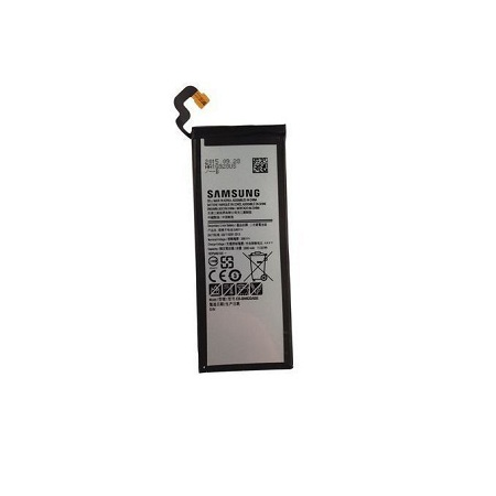 Galaxy Samsung Note 5 Battery
