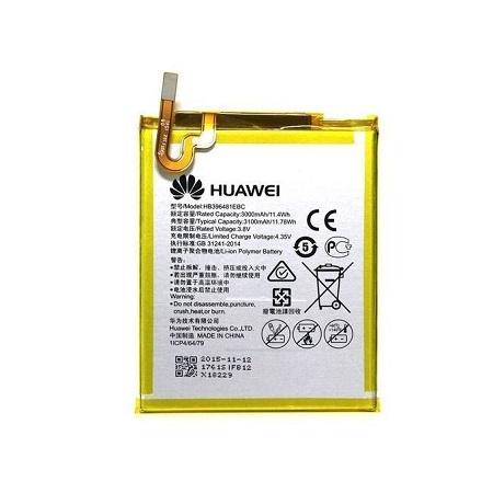 Huawei HB396481EBC Battery for Huawei Honor 6 LTE H60 3000mAh