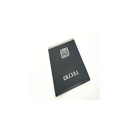 Tecno C5 Battery BL-25CT - Black