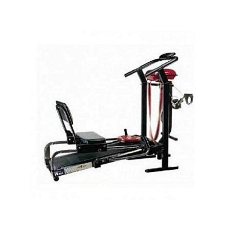 Treadmill Manual QSW18-1 Generic Treadmill Manual QSW18-1