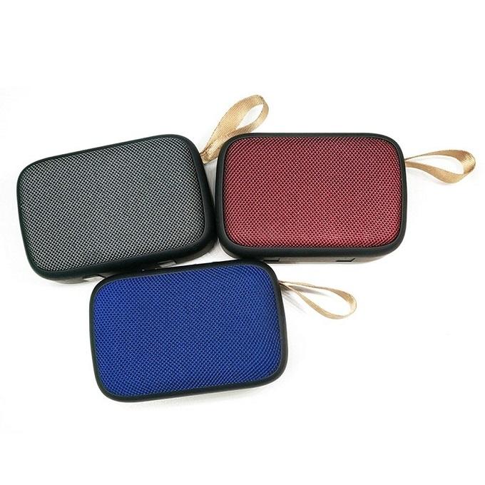 Wireless Bluetooth Speaker Mini Subwoofer