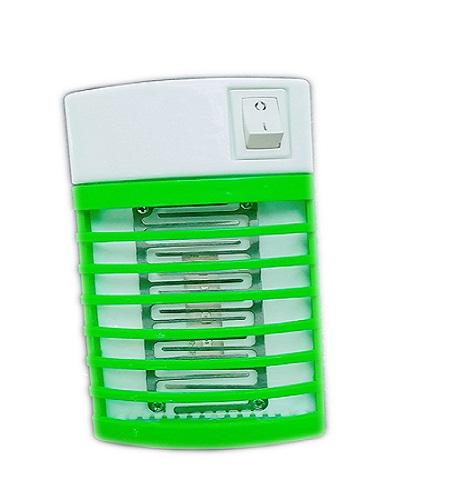 Mosquito Killer Night LED Light - Green