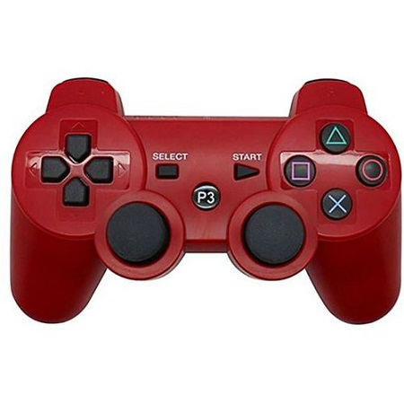 PS3/PC Pad Dual Shock 3 - Wireless Controller Premium