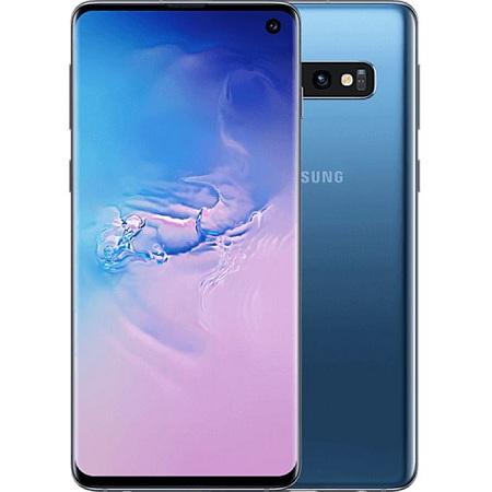 Samsung Galaxy S10 Plus -128GB+8GB RAM- Single Sim -Prism Black