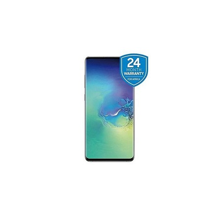 Samsung Galaxy S10 Plus - 6.4 Inch- 128GB + 8GB