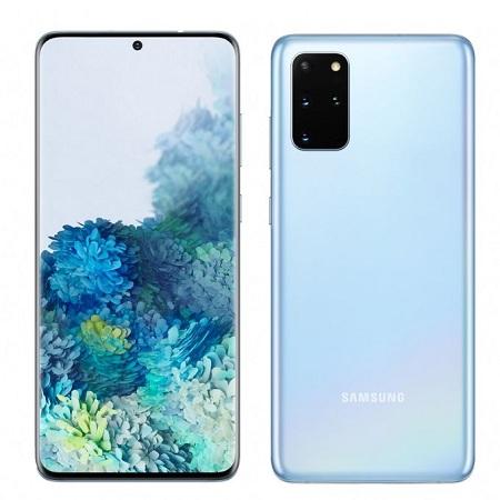 Samsung Galaxy S20 - 6.2 Inch- 128GB + 8GB RAM