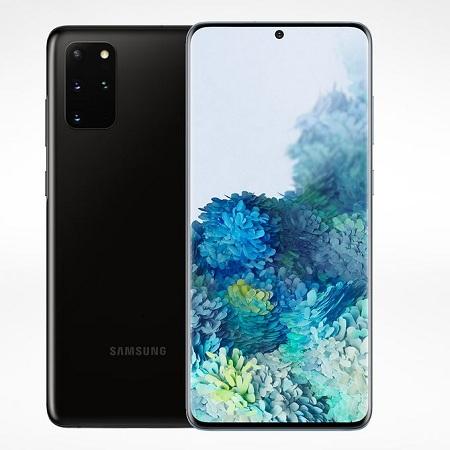 Samsung Galaxy S20 Plus, 6.7 Inch, 8GB + 128GB