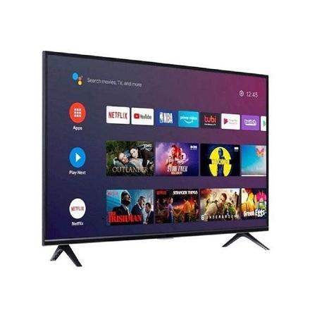 Skyworth 43 Inch Android TV Frameless Black + Free Aerial