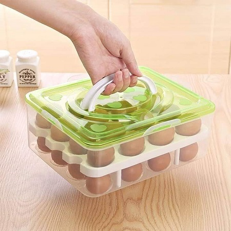 Egg Tray Holder