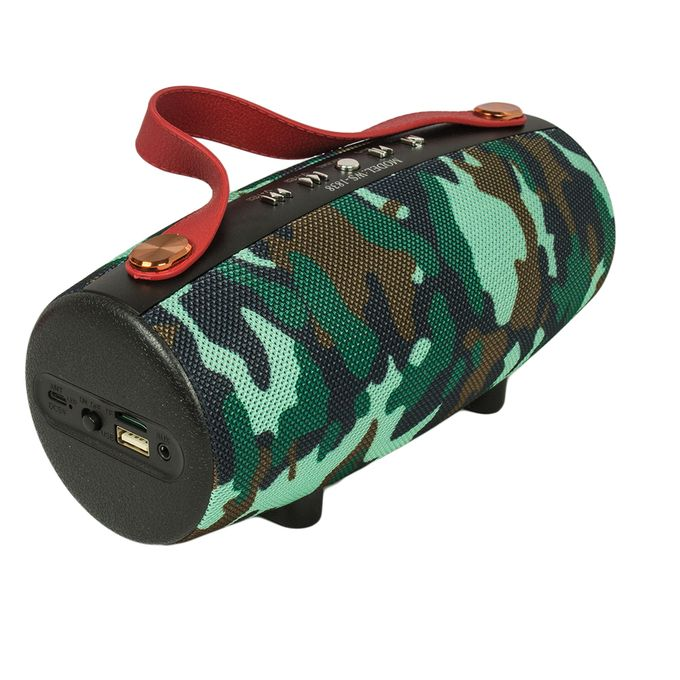 Wster WS-1838 Portable Wireless Bluetooth