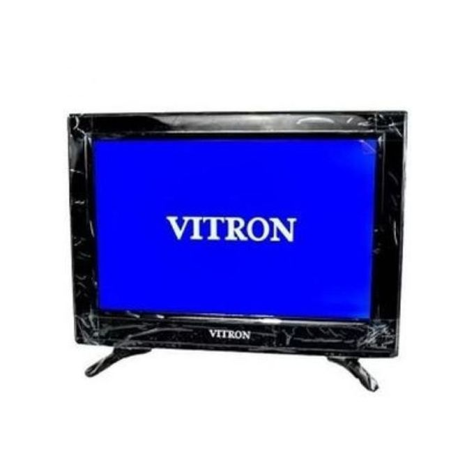 Vitron 19 Inch Digital LED TV Display With Free To Air - AC/DC TV