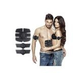 EMS Six Pack AB Trainer and Muscle Toner