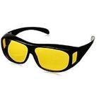 HD Night Vision Driving Glasses