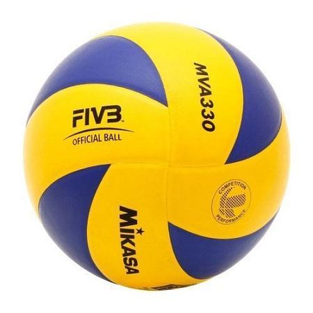 Mikasa Volleyball Ball