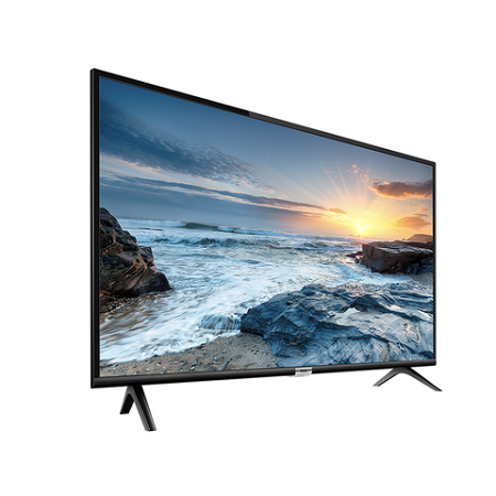 TCL 49P3CFSCurved Smart Tv 49