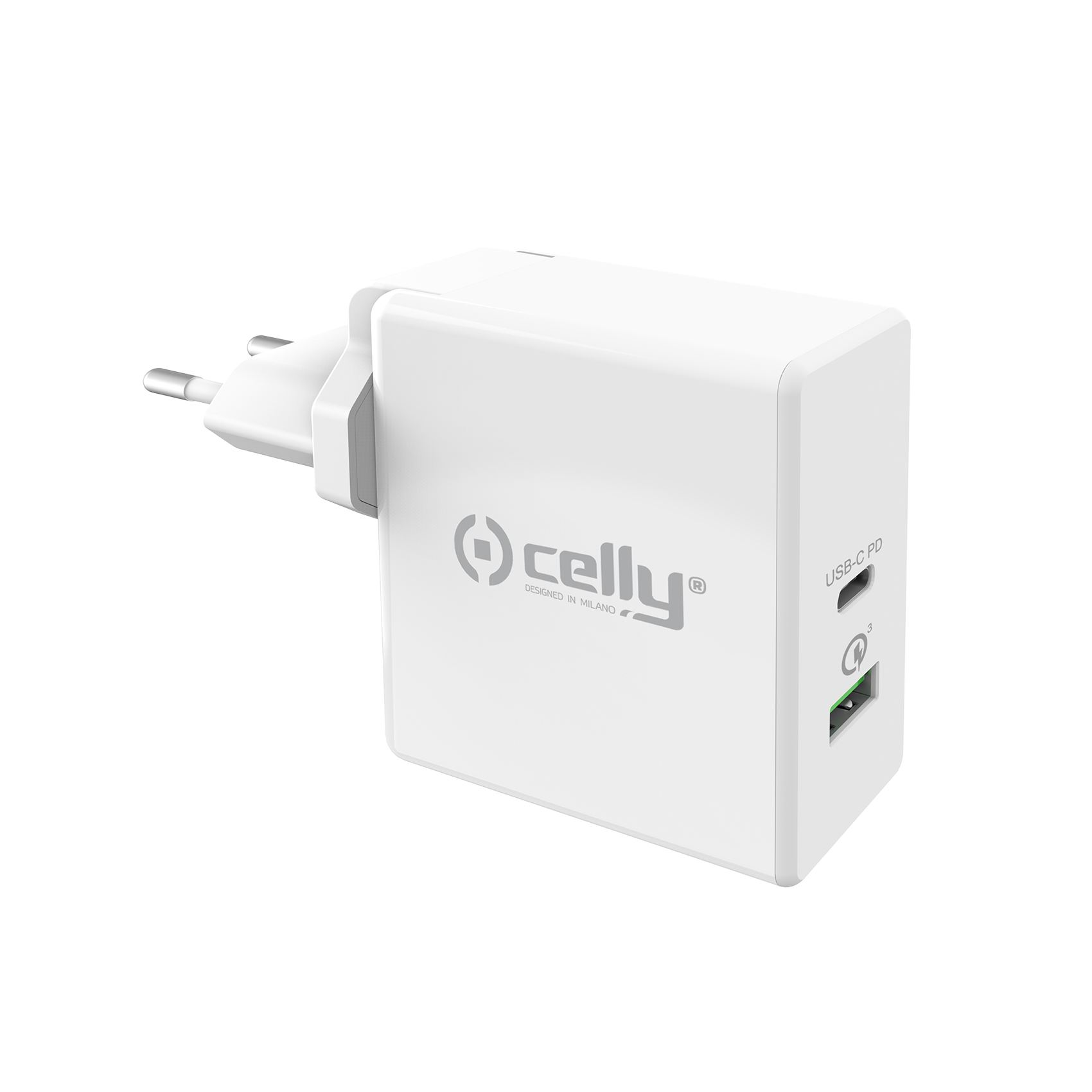 PD WALL CHARGER - UNIVERSAL [PRO POWER]
