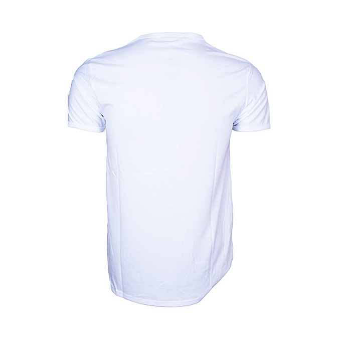 Generic Quality Casual And Semi Formal Cotton Plain V Neck T Shirts
