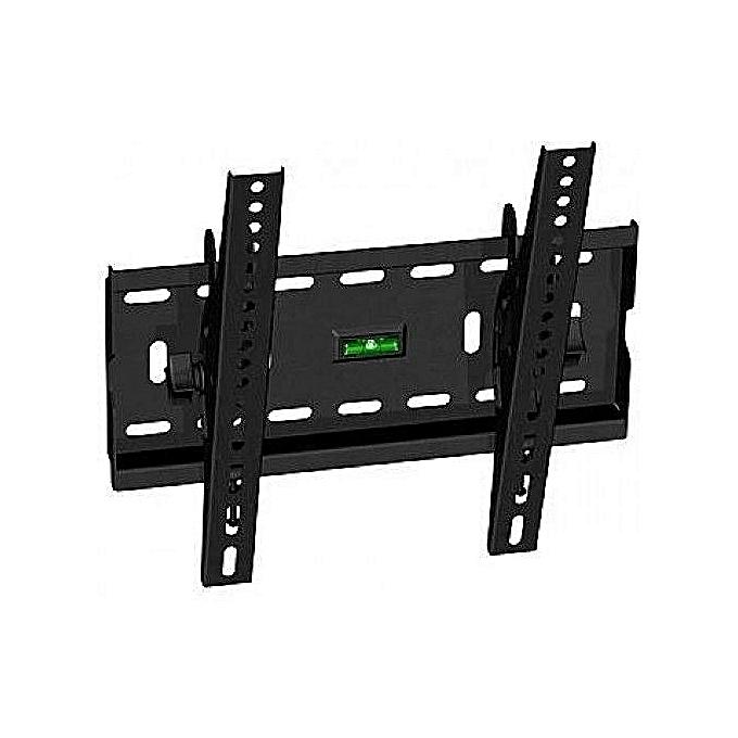 Quality Tilting LED/LCD/Plasma TV Wall Mount Bracket
