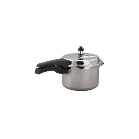 Saral Aluminum 5.0 L Pressure Cooker