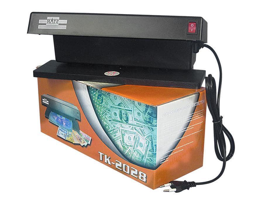TK- 2028 FAKE MONEY DETECTOR