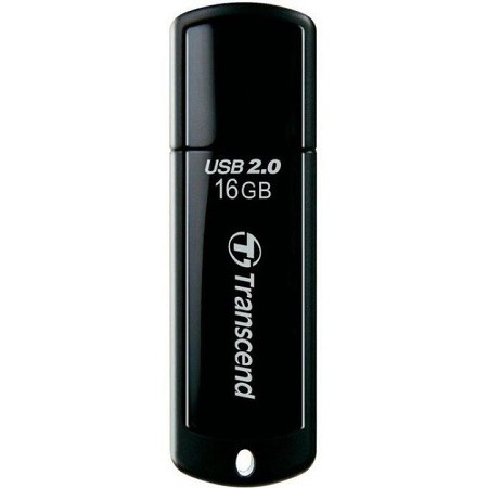 TRANSCEND Flash Disk - 16GB