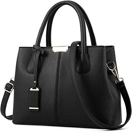 Quality Leather Handbag ladies Bag Purse