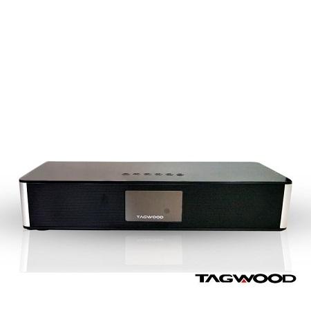 TAGWOOD DY-19 BLUETOOTH PORTABLE SPEAKER