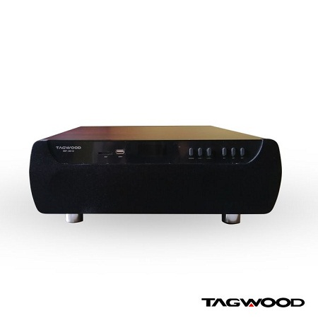 TAGWOOD TAGWOOD MP-8512 Home Cinema 2.1