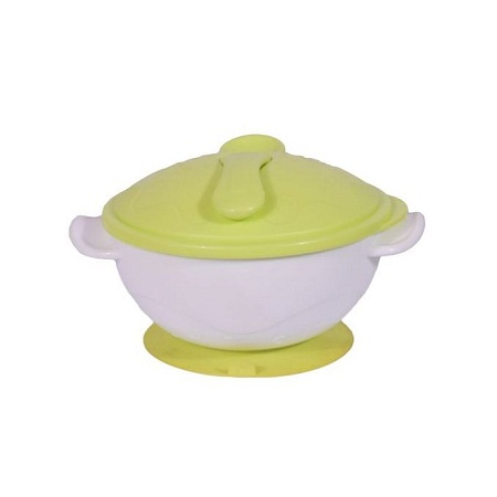 Feeding Bowls, Baby Spoon, Baby Dish Set