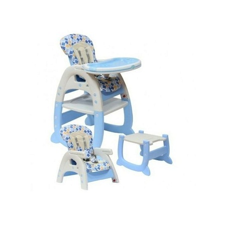 Convertible baby high chair/Feeding chair
