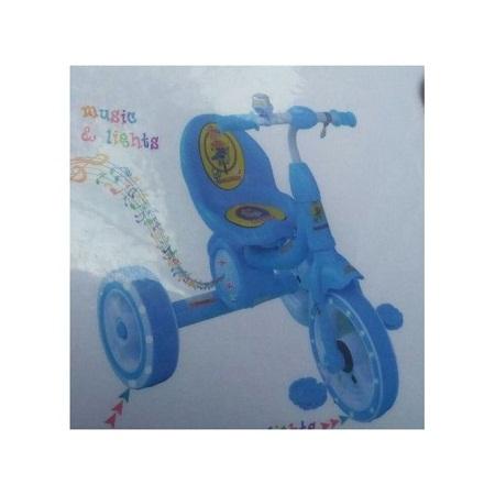 Kids Bike with Music & lights