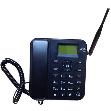 Topsonic GSM Desktop Phones Dual sim