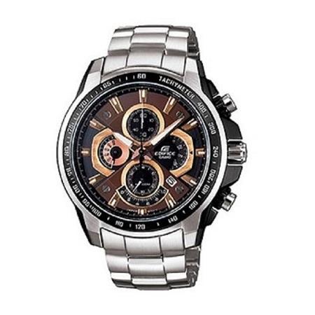 Casio Analog Mens Chronograph Sports Watch EF-560D-5AV