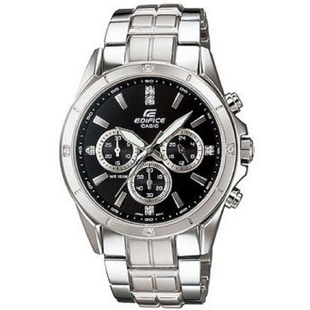 Casio EF 544D 1AV DF Watch