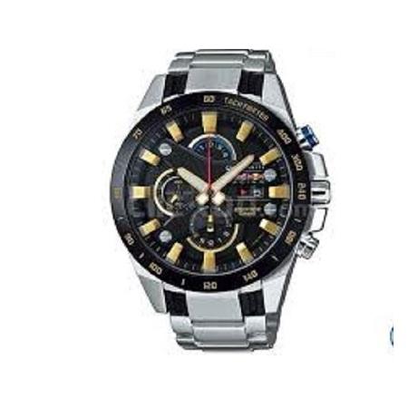 Casio EFR 540 RB 1AV Watch