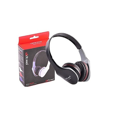 Ditmo Stereo DM-2570 Noise Canceling Headphone