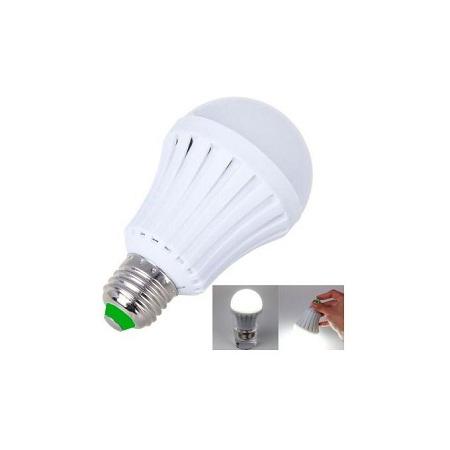 Emergency Smartcharge Emergency LED Bulb - 5 Watts - Cool White