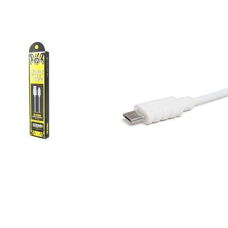 Generic YK Design Data cable for android Type C - white